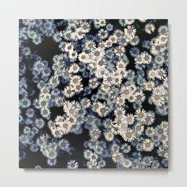 Flower meadow 01 Metal Print