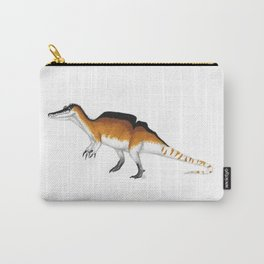 Ichthyovenator laosensis Carry-All Pouch