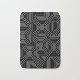 Odd Dotts Bath Mat
