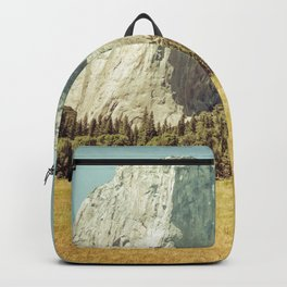 California Wilderness Backpack
