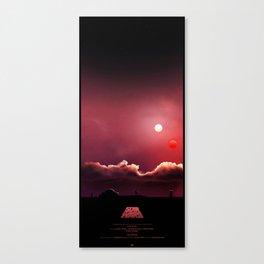 A New Hope  Canvas Print