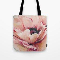 Poppy Tote Bag