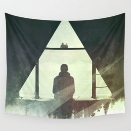 Recall Memory Wall Tapestry