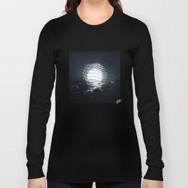 SEA THE LIGHT  Long Sleeve T-shirt