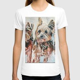 Her Three Loves T-shirt
