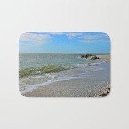 The Beach at Boca Bath Mat