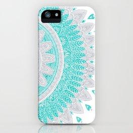 FLOWER. iPhone Case