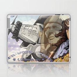 Lindberg Laptop & iPad Skin