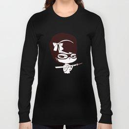 Bakemona-Lisa Long Sleeve T-shirt