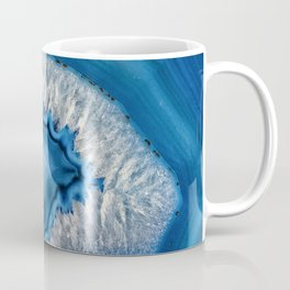 Blue agate 3064 Coffee Mug
