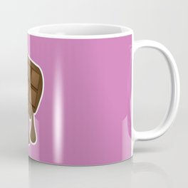 Melting Chocolate Coffee Mug
