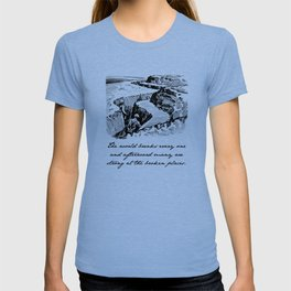 A Farewell to Arms - Hemingway T-shirt