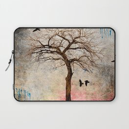 MY SPIRIT TREE Laptop Sleeve