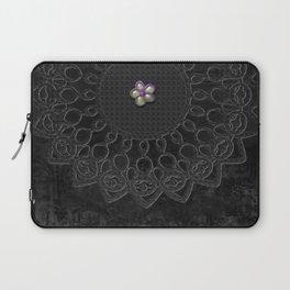 Emboss | To Mold Laptop Sleeve