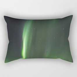 Auroras Rectangular Pillow