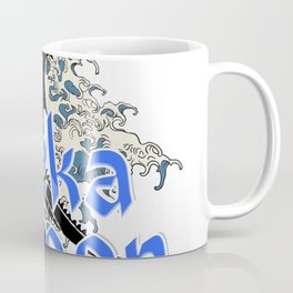 Meka Dragon Coffee Mug