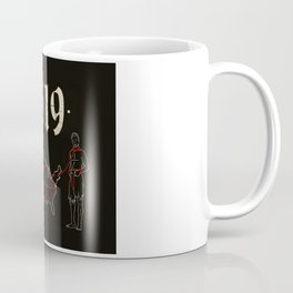 The 1619 Project Coffee Mug