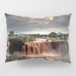 Nile Falls Pillow Sham