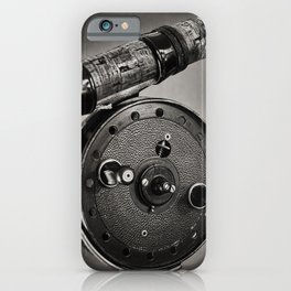 The old Centre Pin iPhone Case