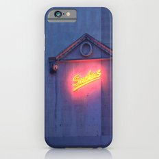 Sachas Hotel Slim Case iPhone 6s