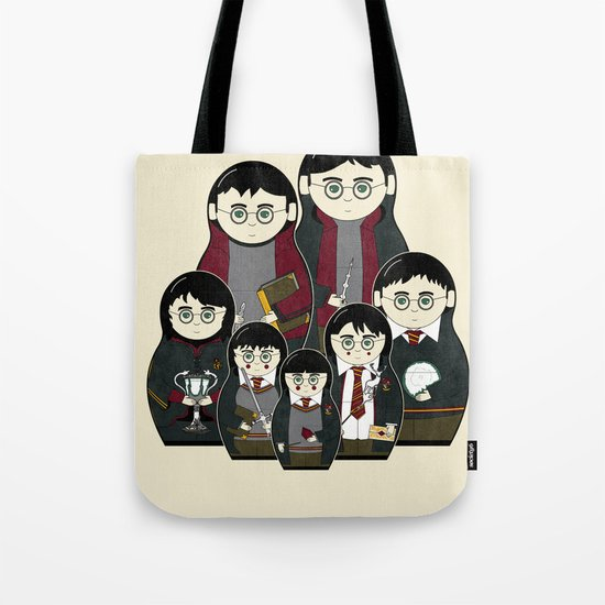 The Magic Within Tote Bag