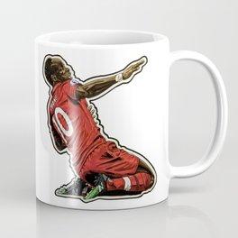 Sadio Coffee Mug