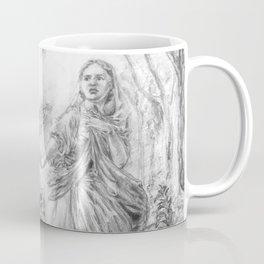 Chastity Coffee Mug
