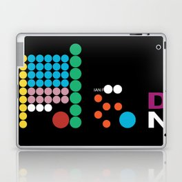 DrNo Laptop & iPad Skin
