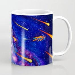 Pole Stars - SAGITTARIUS Coffee Mug