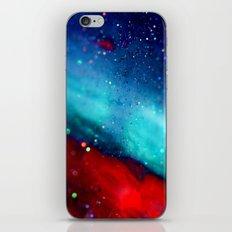 Glitter abstract III iPhone & iPod Skin