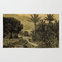 The Gardeners' Chronicle 1874 Rug