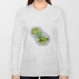 Beauty of Nature Long Sleeve T-shirt