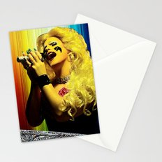 Midnight Radio - Hedwig and the Angry Inch Stationery Cards