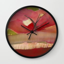 Simplicity Wall Clock
