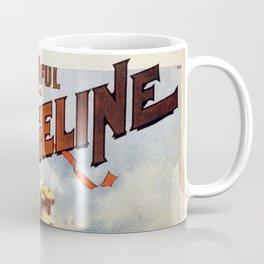 Rice's Beautiful Evangeline Coffee Mug