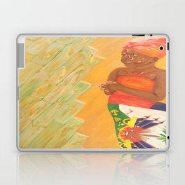Lil Haiti Laptop & iPad Skin