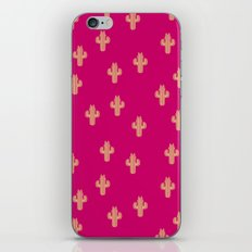 Catctus Strawberry iPhone & iPod Skin