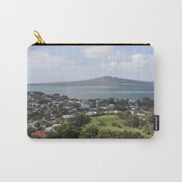 Rangitoto Island Auckland Carry-All Pouch