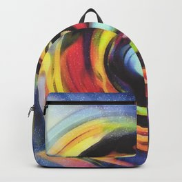 Let there be light Backpack