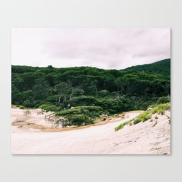 Squeaky Beach, Victoria, Australia Canvas Print