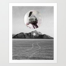 Noº4 Art Print
