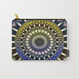 Focus mandala Carry-All Pouch