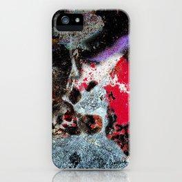 Enlighten Abstract #2 iPhone Case