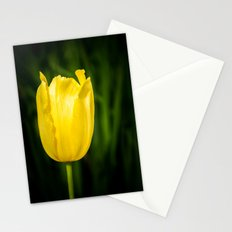 Mellow Yellow Stationery Cards