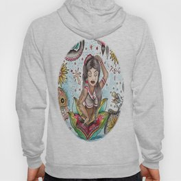 """Conchita"" Hoody"