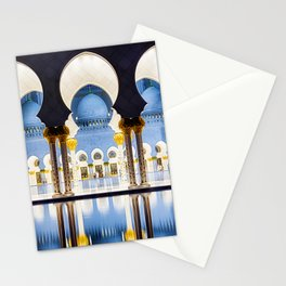 Sheikh Zayed Grand Mosque Stationery Cards