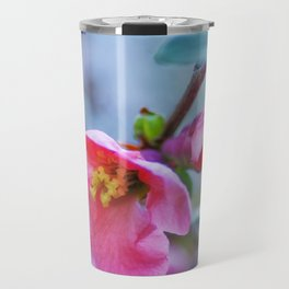 Apple Blossom 210 Travel Mug