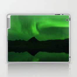 The Northern Lights 06 Laptop & iPad Skin