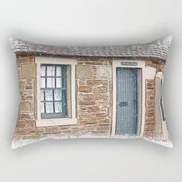 Barometer Cottage Rectangular Pillow