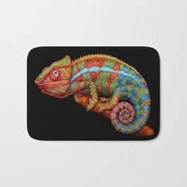 Chameleon 3 Bath Mat